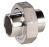 316 STAINLESS STEEL UNION FITTING FOR BW WELDING - 2029