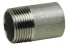 316 STAINLESS STEEL NOZZLE, MALE / WELDED - 2034