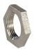 316 STAINLESS STEEL HEXAGONAL NUT - 2036