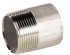 316 STAINLESS STEEL NOZZLE, MALE / WELDED - 2039