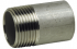 316 STAINLESS STEEL NOZZLE, MALE / WELDED - 2042