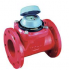 WOLTMANN WATER METER FOR HOT WATER - 1709