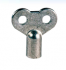 Key for Drain Valve Square Type - 1317