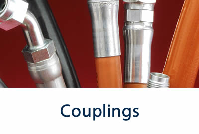 Pipe fittings and couplings ADTS