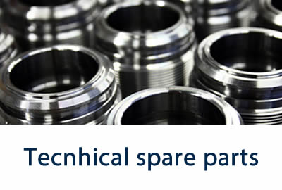 Technical parts ADTS France